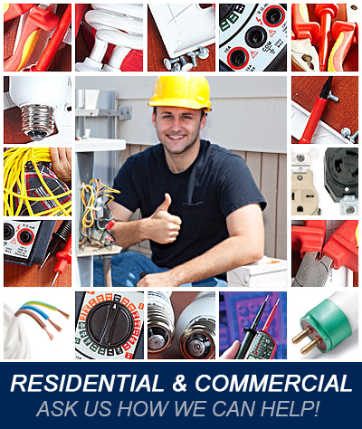 Residential and Commercial Electrical Service